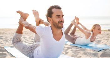 10 Best Yoga Exercises for Back Pain