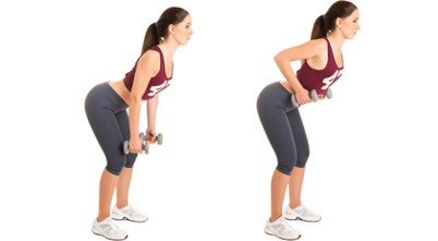 11 Best Exercises to Get Rid Of Stubborn Lower Back Fat Fast in a Week