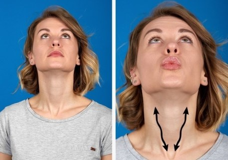 How to Get Rid Of Neck Fat: 7 Best Exercises to Get Rid Of Double Chin Fat and Neck Fat Fast