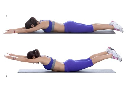 9 Best At-Home Exercises to Lose Muffin Top Fast In A Week
