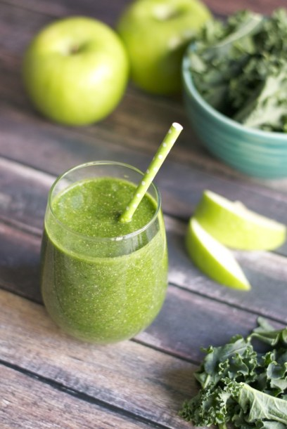 8 Best Fat Burning Smoothie Recipes for Rapid Weight Loss