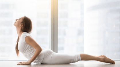15 Minute Morning Yoga to Wake You Up