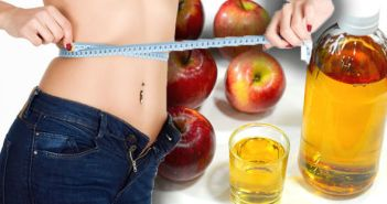 Apple Cider Vinegar Benefits for Weight Loss: How to Use It to Lose Weight and Reduce Belly Fat