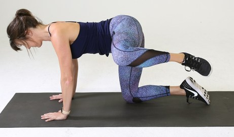 How to Lose Hip Fat Fast in 2 Weeks: 11 Best Exercises and Workouts Options
