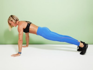 Body Toning Workouts At Home: 7 Easy Exercises to Tone and Sculpt Your Body Fast In 2 Weeks