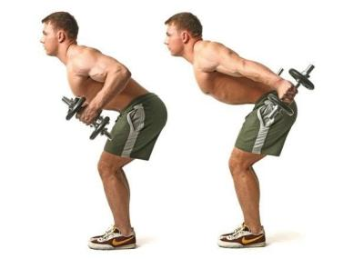 12 easy shoulder exercises to tone and lose arm fats fast