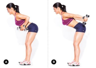 12 Easy Shoulder Exercises to Tone and Lose Arm Fats Fast At Home