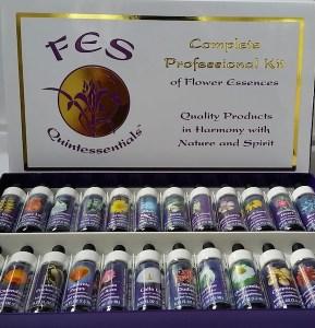 FES Flower Essence kit