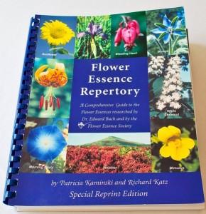 Flower essence Repertory assist essence selection