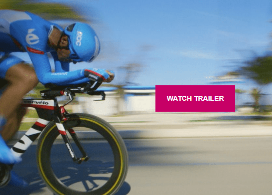 David Millar Time Trial film