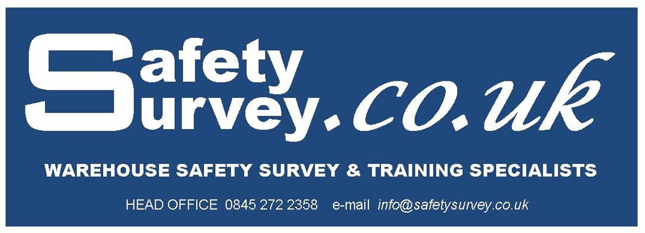 Thank You Safety Survey