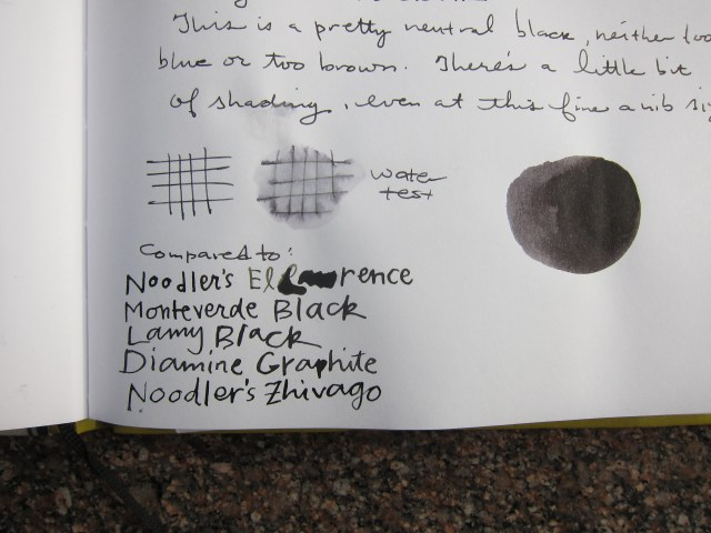 Private Reserve Black Velvet  comparisons
