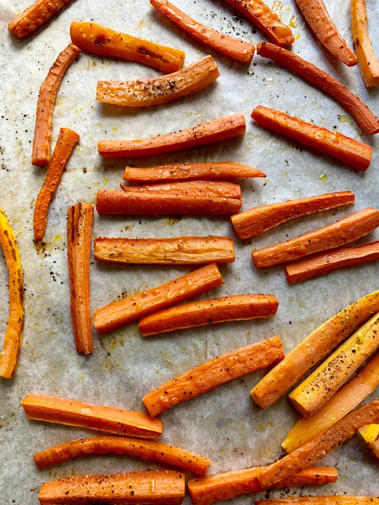 Cilantro Lime Carrots - 1 (2)