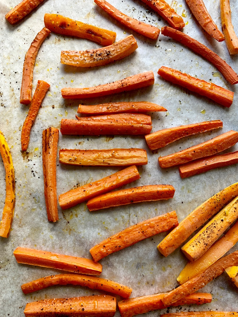 Cilantro Lime Carrots - 1 (2)