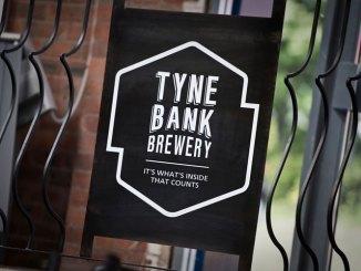 Tyne Bank Brewery goes Vegan