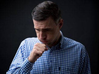 coughing asbestosis lung cancer