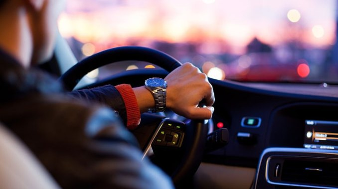 Behind The Wheel >> Worried Behind The Wheel Nearly 40 Of Drivers Admit To
