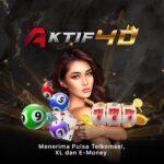 Daftar Situs Judi Slot Online Terpercaya 2021   AKTIF4D