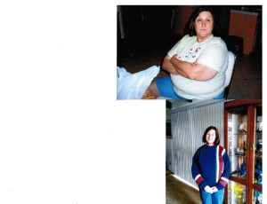 Sheri Before & After 2