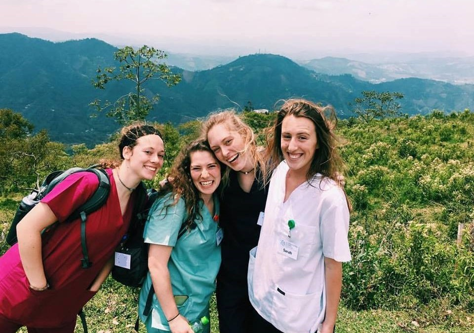 Costa Rica: Happiness Happens When Helping Others