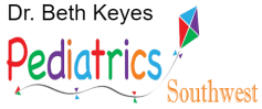 Dr. Beth Keyes, Pediatrics Southwest - with name