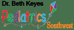 Dr. Beth Keyes, Pediatrics Southwest - with name