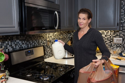 Holiday Recipe for Fire Safety - The Well Connected Mom