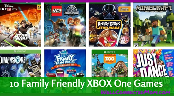Kinect Party - Base Game - Xbox Games Store