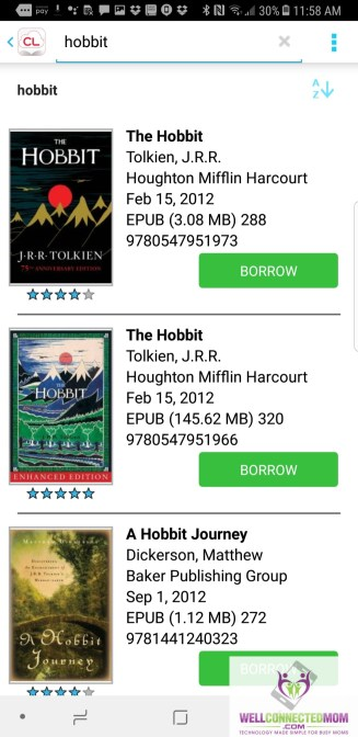 Love to Read? 9 Free eBook Library Resources for Your Family