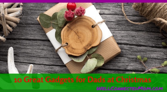Christmas Gifts For Dad 2018.Top 10 Tech Christmas Gift Ideas For Dads 2018 The Well