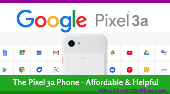 Google 3a: An Affordable Phone with Upgraded Features - The