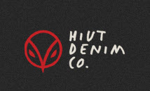 Hiut Denim logo