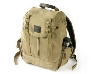matthew the rucksack