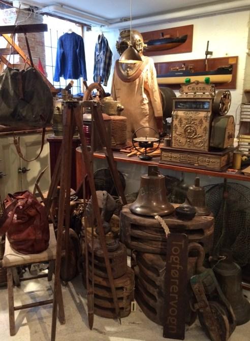maritime antiques 4