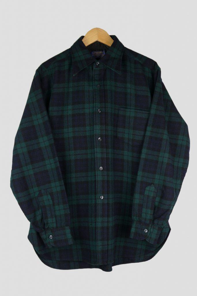 The Pendleton Lodge shirt.