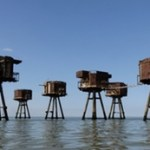 Cool stuff: Maunsell forts, a little off the beaten track