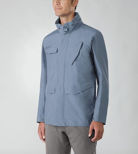 Veilance Field Jacket in Gore-tex