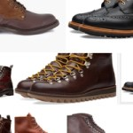 Guide: Some boots to see you through the winter