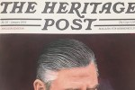 Finally, a magazine for gentleman's culture - The Heritage Post
