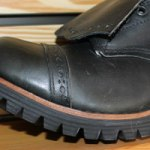 A visit to the William Lennon & Co. boot factory in Stoney Middleton
