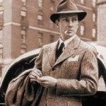 Tweed jacket – How to buy vintage and secondhand