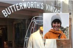 Garmology S00 E26: Vintage clothes trade insight - With Holly Butterworth