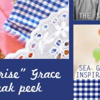 Inspiration: sea-glass-inspired-Grace