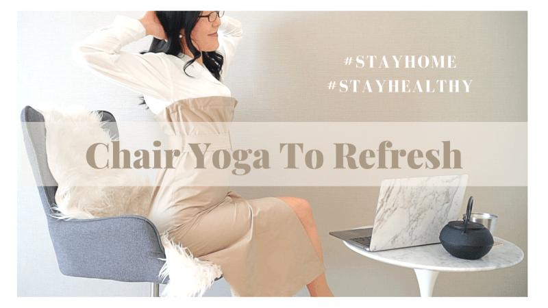 Yoga for Shoulders & Lower Back (2)