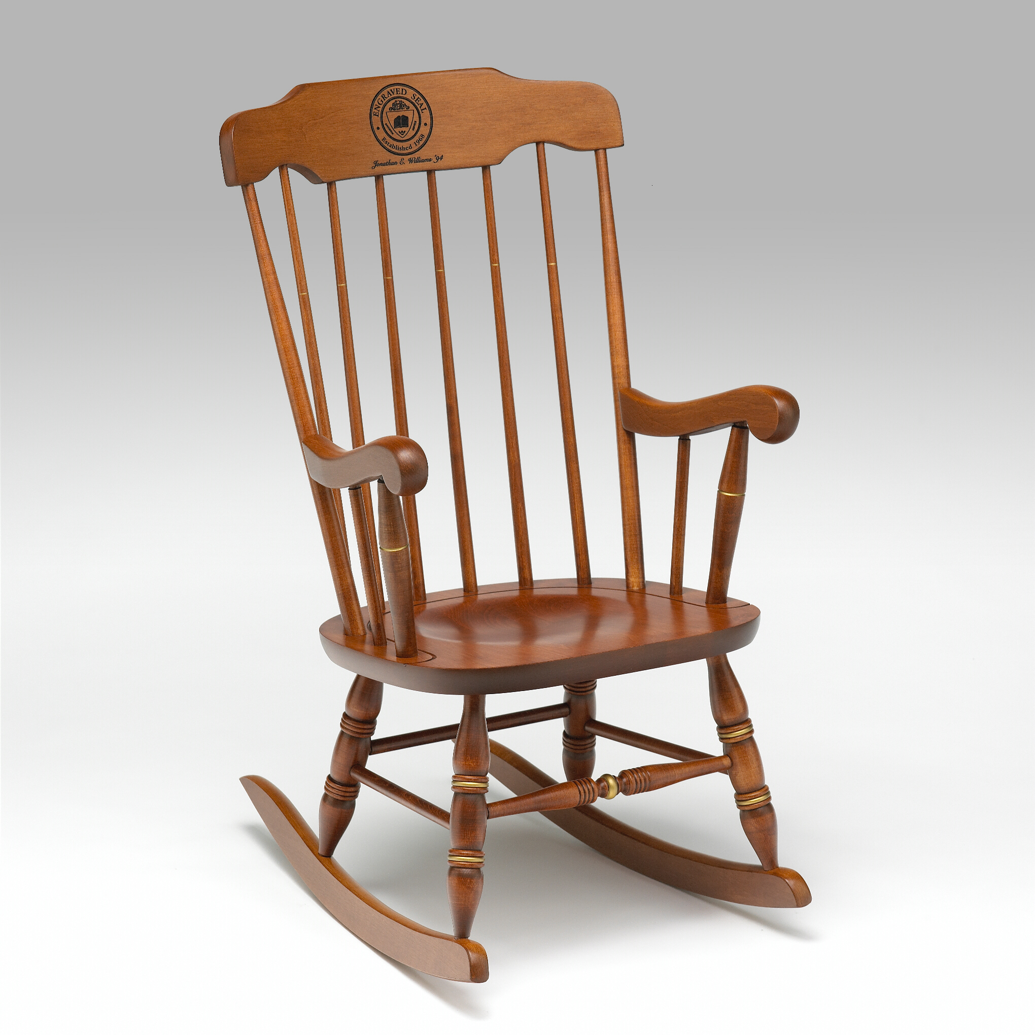 Rocking Chairs Help Me Safely Disassemble A Rocking Chair Furniture Dit
