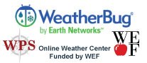 WPS WEF Weather Center