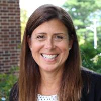 Charlene Cook, Hardy Principal