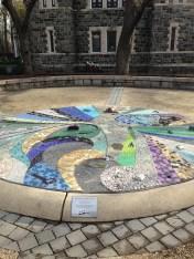 Public Art in Capitla Hill/Eastern Market