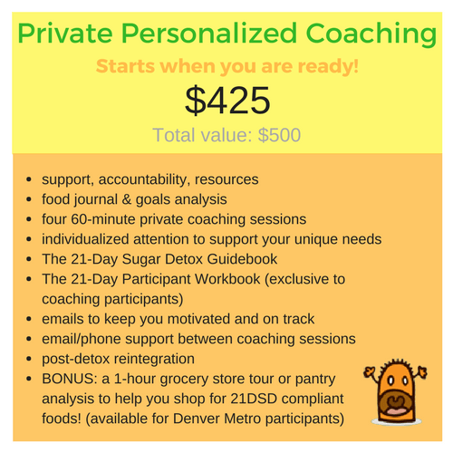 21DSD Group Coaching