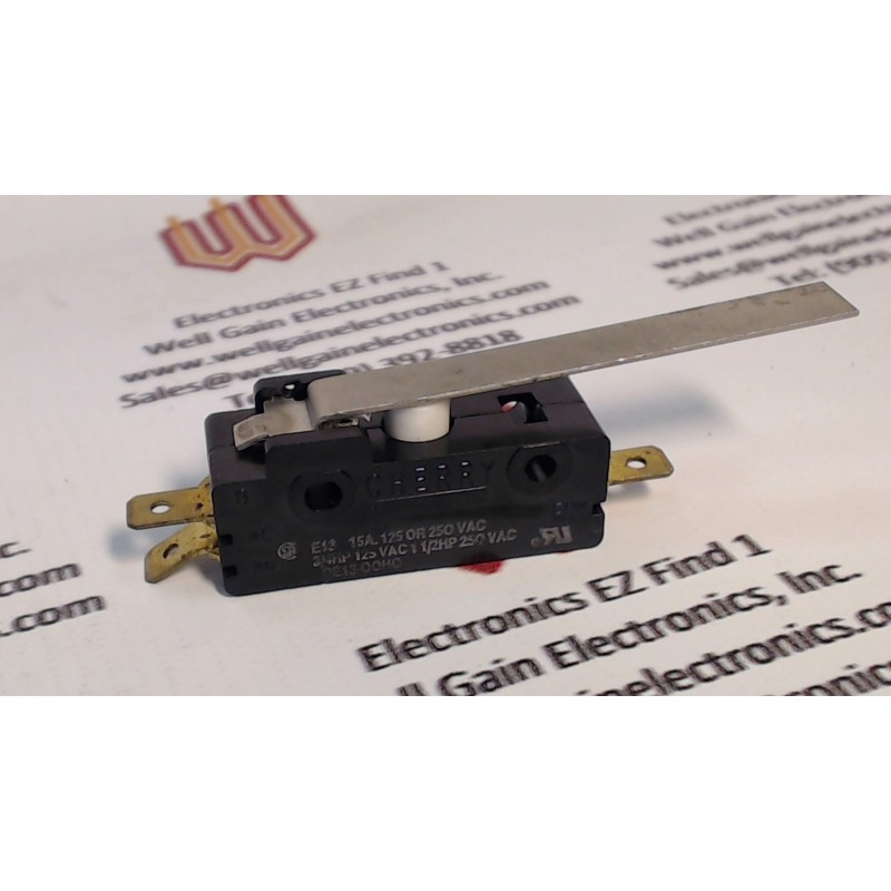 CHERRY E13-00H0 SNAP-ACTION SWITCH